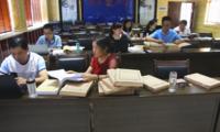 湖北省郧西县审计局对中介机构参与审计项目质量进行监督检查