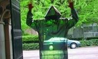 联参39|战场新科技:隐身衣、壁虎手套走向现实