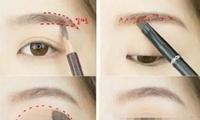 日常眼妆教程步骤简单易学让你的魅惑双眼会说话