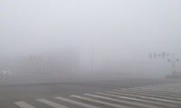 河南:连续发布大雾红色预警 高速交警启动应急