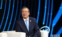 """黄陈宏:""""在中国,为中国"""",助力中国产业驶向数字化转型快车道"""