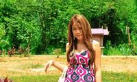 老挝美女来中国旅游一趟,回去后感慨:还是老挝好,中国住不了