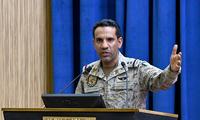 沙特南部奈吉兰机场遭无人机袭击