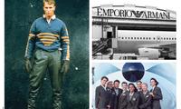 欢迎搭乘EA2019次航班,与我们共同体验这场环球色彩之旅。
