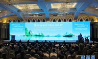 第五届粤桂黔滇高铁经济带合作联席会议在桂林举行