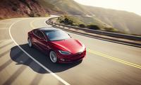 信念驱动未来 特斯拉Model S、Model X车型首次亮相福州