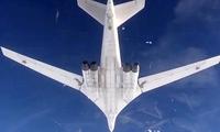 俄战机从委内瑞拉回国 曾飞美国后院10小时