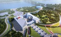 PK迪士尼 光合文旅打造中华传统文化朝圣地