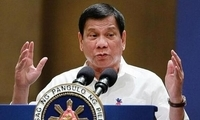 菲总统取消巨额武器协议 或不再从美加购军火