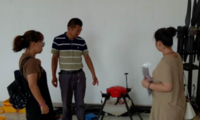 山东齐河:审计人员关注病虫害防治专项资金使用情况