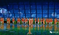 北京世园会惊艳开幕!海量高清图来了!