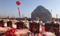 田横祭海仪式上演!感受500年非物质文化遗产魅力
