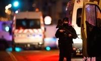法斯特拉斯堡枪案中一名记者死亡 总统悼念遇难者