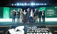 海南岛电影节举办青年导演论坛 开启影像青春力量