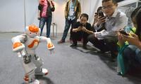 我国服务机器人市场今年有望达22亿美元