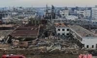 江苏盐城响水爆炸事故已致78人遇难