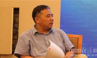 中国农业大学经济管理学院教授付文阁