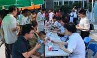 中国首个医师节:白衣天使们都在忙什么?