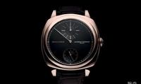 一线之美——罗伦斐Galet Square系列规范指针腕表