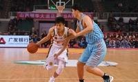 山西主场绝杀新疆 八一100-86天津获赛季首胜