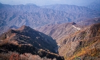 向秋色告别 京郊若干高人气景区宣布关闭 详情通告