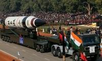 首次战备试射的印度烈火-5:尚缺主流设计,战时生存力不足