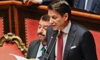 意大利内阁批准2020财年预算草案 修法打击偷漏税