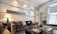 至上品质 现代时尚两房住宅设计