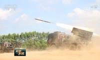陆军第七十四集团军精准把控武器弹药 增强火力打击毁伤效果