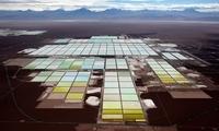 电动车业的好消息:近四年谈判后,智利锂矿巨头终于达成增产协议