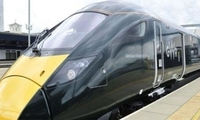 日本造高铁英国首发就漏水晚点,曾被曝使用神户制钢问题制品