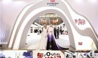 时尚东方引领中国空间美学革命,东呈国际闪耀上海酒店用品博览会