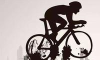 骑车方法不当 会让身体很受伤