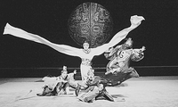 中外戏剧经典的跨文化研究:双向思维促进多元文明互鉴
