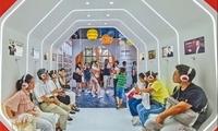第十六届上海书展:让阅读浸润整座城