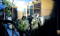 俄罗斯消灭两名计划实施恐怖袭击的匪徒
