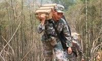 冲锋在强军路上——记陆军某扫雷排爆大队英雄战士杜富国