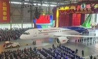 中俄研制C929,发动机却来自这个国家,大飞机何时能用国产心