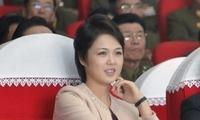 李雪主下午将前往板门店,参加朝韩首脑会晤欢迎晚宴
