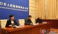张家口市怀来、涿鹿完成环首都国家园林县城创建任务