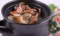 春季进补多喝汤 春季养生汤食谱大全带回家