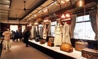 百年奇妙旅程 千件时尚展品演绎潮流变迁