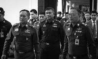泰国陆军中将有辱军威 贩卖百余人口牟取暴利