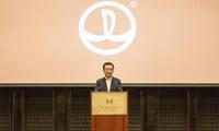 王健林新年团拜会:基本扭转了局面,30周年要唱万达之歌