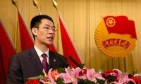 王晓栋出任河北省残联党组副书记、副理事长,曾任团省委书记