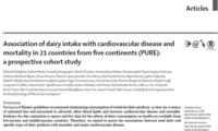 喝牛奶能降低死亡率和心血管疾病风险 浙江科技新闻网_浙江在线