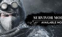 《冰汽时代》更新1.1.0版本:生存模式来临