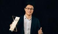 """网易云音乐CEO朱一闻获《芭莎男士》2018商业星力量""""年度匠心企业家""""大奖"""