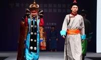第十六届蒙古族服装服饰大赛总决赛在内蒙古开赛