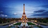 这里是法国!